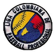 Liga Colombiana De Béisbol Profesional.